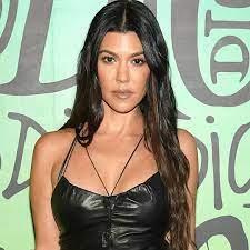 Kourtney Kardashian Proves Love Makes ...