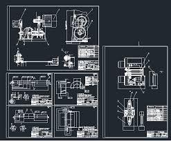 Проект модернизации калибровально шлифовального станка МКШ  Проект модернизации калибровально шлифовального станка МКШ 1