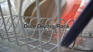 Kitchen Sink Drain Rack Dish Drying Rack Drainer W Tray For Best Storage Of Dishes To