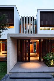 Best Modern Residential Architecture Ideas On Pinterest
