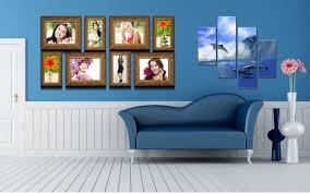 living room design hd wallpaper