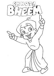 Krishna clipart colouring page - Pencil and in color krishna ...