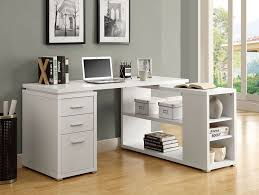 Corner Desk With Shelves And Drawers Corner Desk with Drawers Brubaker Desk Ideas 2