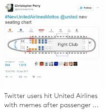 Christopher Perry Follow Newunitedairlinesmottos New