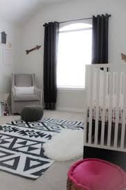 tribal themed bedroom. Contemporary Themed A Brave Little Girlu0027s Modern Aztec Nursery To Tribal Themed Bedroom T