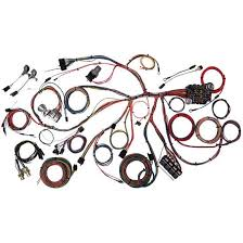 painless 10127 1966 1976 mopar muscle car 21 circuit wiring american autowire 510055 1967 68 mustang wiring harness