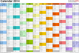 Download Printable Calendar 2015 Printable Yearly Planner Template Download Them Or Print