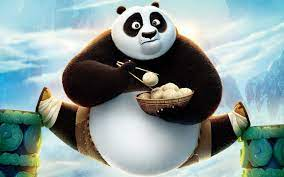 Kung fu panda 3 Wallpaper 2k Quad HD ID ...