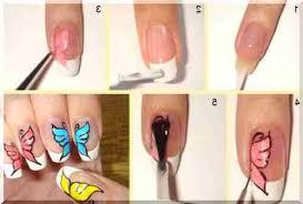 Jak K Tomu Akrylové Barvy Na Nehty Malování A Design