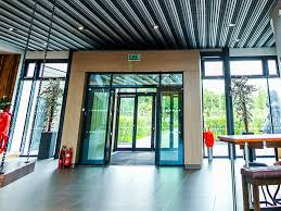 UK's No.1 Commercial Automatic Doors | The Automatic Door Company