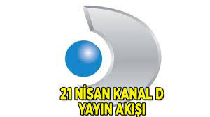 Kanal D yayın akışı 21 Nisan 2021! Kanal D yayın akışında bugün hangi  diziler ve programlar var? - Magazin Haberleri - Milliyet