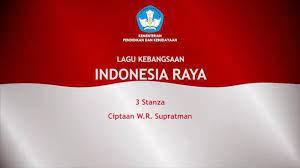 Berikut download lagu kebangsaan indonesia raya dari berbagai artis dengan arahan musik idris sardi. Download Lagu Mp3 Indonesia Raya 3 Stanza Lengkap Dengan Lirik Dan Video Berbagai Versi Aransemen Sriwijaya Post