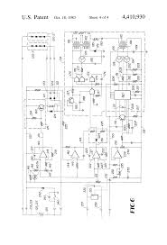 patent us4410930 photo voltaic lighting for outdoor telephone patent drawing