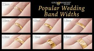 Ring Size Guide In 2019 Ring Size Guide Wedding Bands