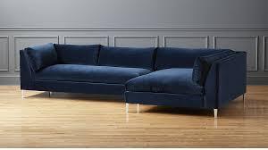 navy blue sectional sofa. Navy Blue Sectional Sofa