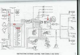 car 68 mustang fog light wiring diagram mustang fog light wiring 68 Mustang Horn Wiring mustang fog light wiring diagram for ireleast info turn signal diagrams d mustan large 68 mustang horn wiring diagram