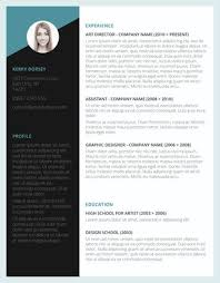 creative resume design templates free download 100 free resume templates for word downloadable freesumes