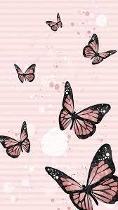 Butterfly wallpaper iphone