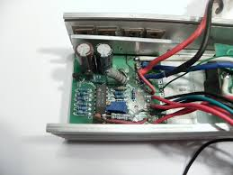 reverse engineering a chinese segway working principles of motor dc motor controller out cover dc motor controller main board