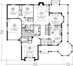 Small Picture Free Floor Plans Simple Floor Plan Free Free 2d Cad Floor Plan