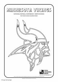 nfl coloring sheets