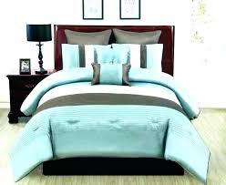 teal and brown bedding blue and brown duvet cover teal twin comforter sets brown bedding queen