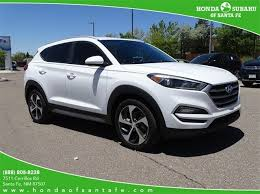 Regardless of trim level, all tucsons feel well assembled. Used 2017 Hyundai Tucson For Sale With Photos Cargurus