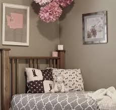 country girl bedroom for a little lady