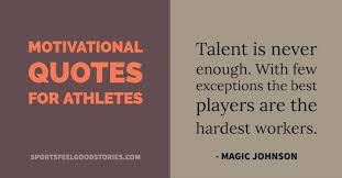 Quotes For Athletes