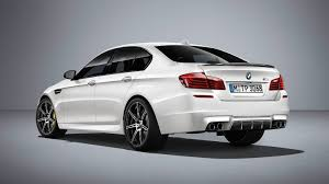 BMW 3 Series bmw m5 transmission : BMW M5 Production Ending This Month, Report Claims [Updated] - The ...