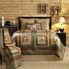 Log Cabin Style Quilt Patterns Lodge Style Quilts Lodge Style ... & Lodge Style Quilt Patterns Lodge Style Quilt Racks Lodge Style Quilt Set Cabin  Quilt Bedding Sets Adamdwight.com