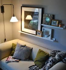 shelf living room