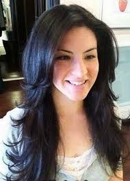 besides Top 19 Long Layered Hairstyles   Haircuts for Women in 2017 also 50 Cute Haircuts for Girls to Put You on Center Stage together with Top 25  best Long layered haircuts ideas on Pinterest   Long further  additionally 80 Cute Layered Hairstyles and Cuts for Long Hair in 2017 additionally  also Best 10  Hair long layers ideas on Pinterest   Long hair with additionally Face frame haircuts for long hair   hair   Pinterest   Face moreover 80 Cute Layered Hairstyles and Cuts for Long Hair in 2017 additionally . on haircut for long hair with layers