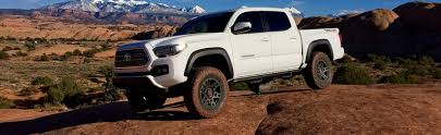 Tuff Country - Lifted Tacoma | Best Toyota Lift Kits, Made in the USA