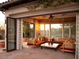 Enclosed Alfresco Designs Outdoor Patio Entertainment Alfresco Enclosed Room New Ideas