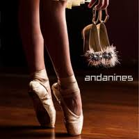 Andanines Andanines Shoes Ollybear