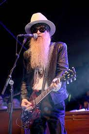 Who is Billy Gibbons and what did he ...