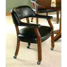 dining table with caster chairs dining table with caster chairs casual home dining chair with casters dining table with caster chairs