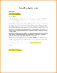 Letter Sample For Product Introduction Save Product Introduction