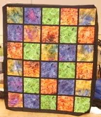 The 37 best images about Classroom quilts on Pinterest & another easy quilt idea Adamdwight.com