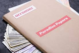 Afaafa Paradise Papers The Point Of No Return For The