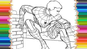Why not urge your clever young learner to create their own adventures in spiderman comic? Grab Your New Coloring Pages Spiderman Download Https Gethighit Com New Coloring Pages Spiderman Downl Spiderman Coloring Coloring Pages Bee Coloring Pages