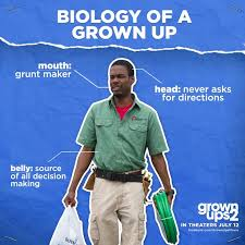 No batteries required. #GrownUps2 #Memes #Movies | GROWN UPS 2 ... via Relatably.com