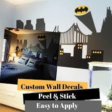 custom wall decals kids