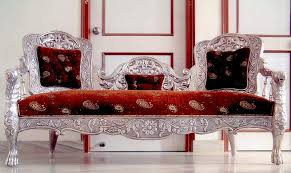 The Royal Victorian Sofa Set silver Furniture Buy Sofa Set