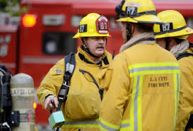 Laboratory Fire Declared An Accident Daily Bruin
