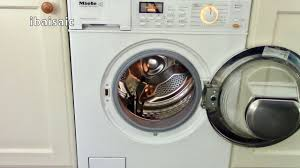 miele washer dryer combo. Perfect Miele Miele WT2670 Washer Dryer Review U0026 Demonstration On Combo