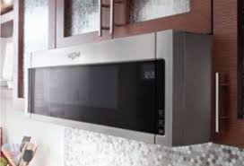 above oven microwave. Microwave Above Oven