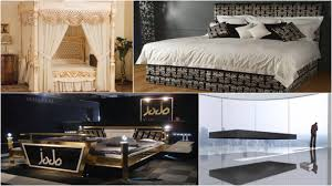 Expensive Bed Here Are The 5 Most Expensive Beds In The World