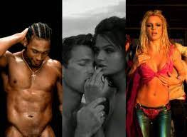 Who takes a look at 20 of the sexiest music videos of all time. Celebrating Mtv S 35th Anniversary With The 35 Sexiest Music Videos Of All Time An Ultimate Ranking Perez Hilton